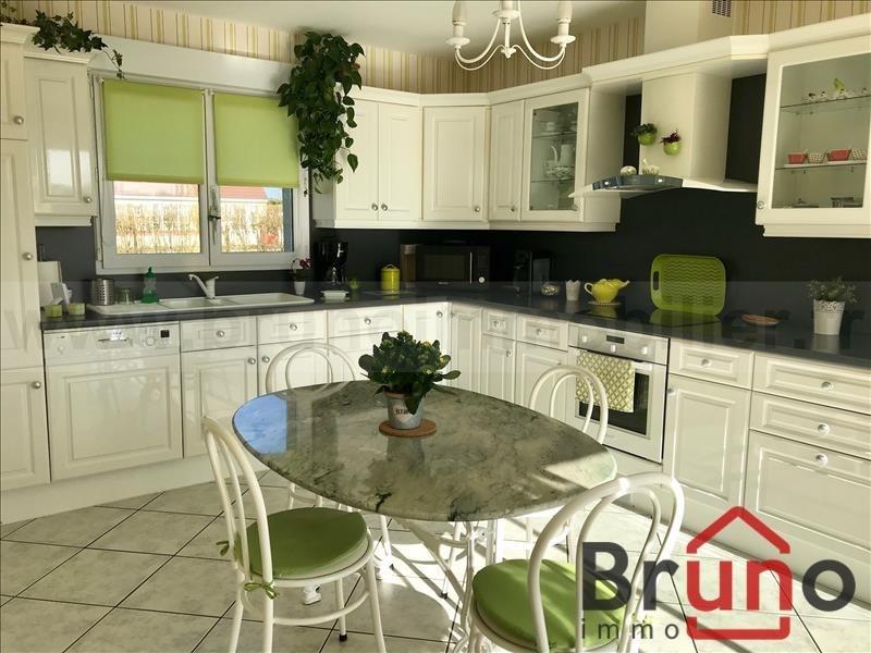 Vente maison / villa Vron 305000€ - Photo 3