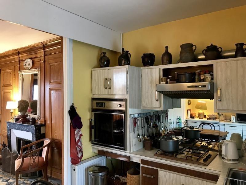 Sale house / villa St etienne la varenne 460000€ - Picture 4