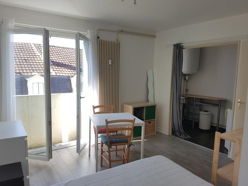 Location appartement Perigueux 370€ CC - Photo 1