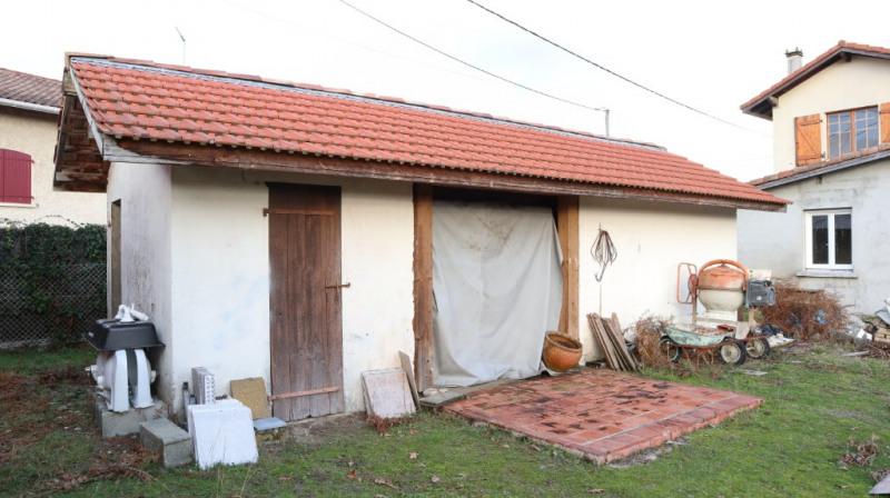 Vente maison / villa Saint paul les dax 149800€ - Photo 6