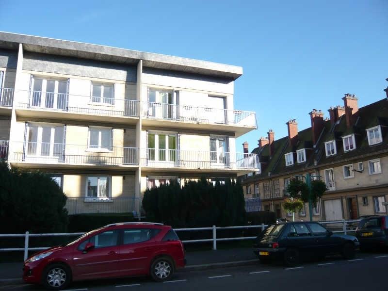 Location appartement Yvetot 452€ CC - Photo 2