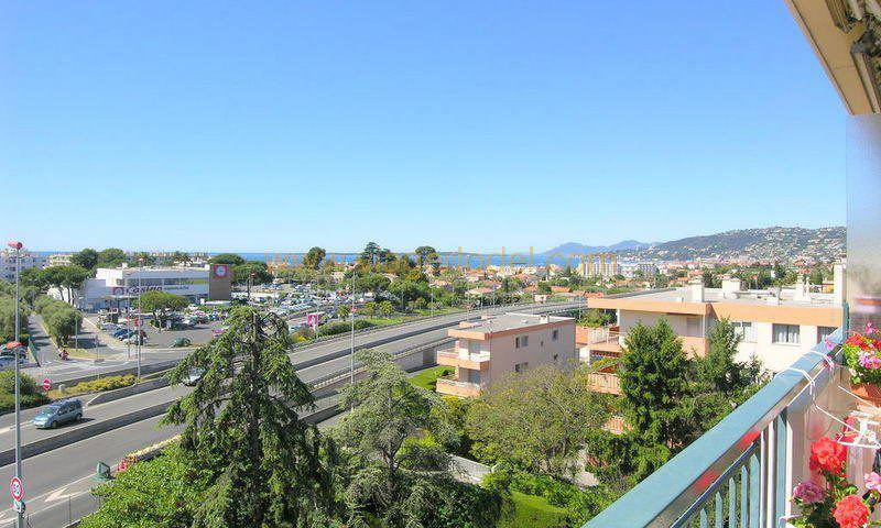 Viager appartement Antibes 99 000€ - Photo 2