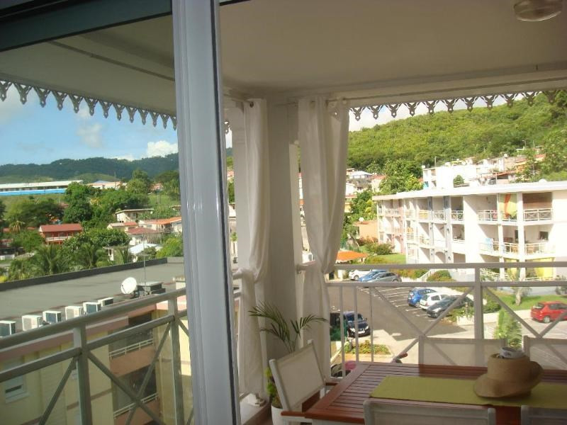 Sale apartment Le marin 125 350€ - Picture 2
