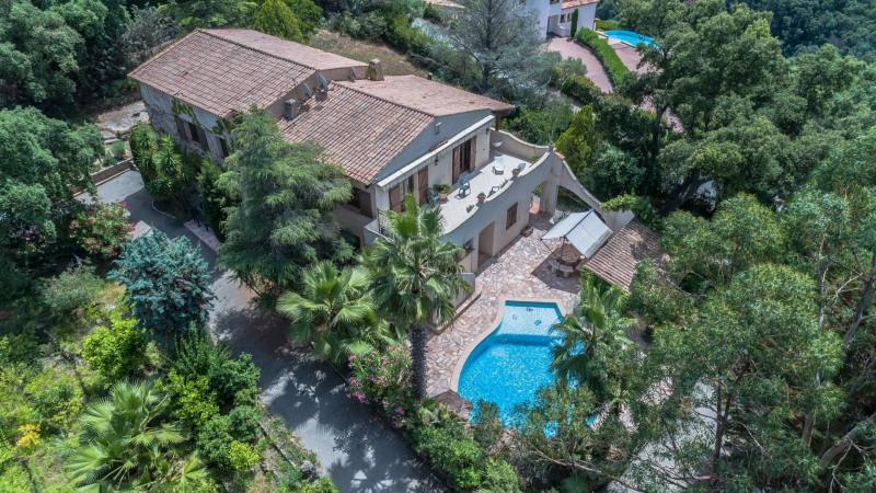 Vente de prestige maison / villa Les adrets-de-l'estérel 800000€ - Photo 3