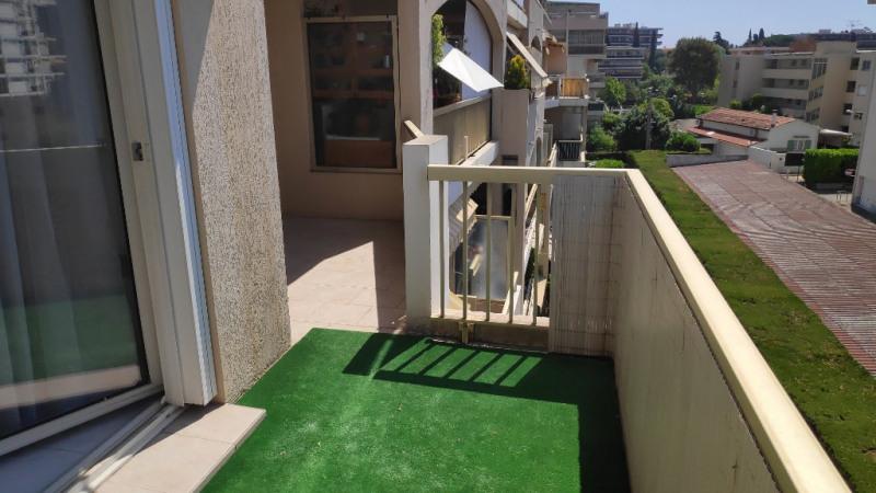 Rental apartment Cagnes sur mer 690€ CC - Picture 7