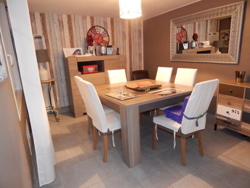 Sale house / villa Falaise 159900€ - Picture 5