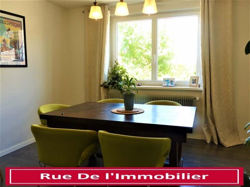 Sale house / villa Wintershouse 243500€ - Picture 2