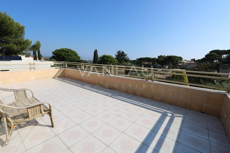 Vente de prestige maison / villa Antibes 1195000€ - Photo 10