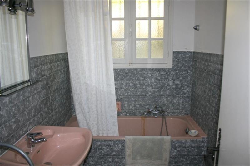Location vacances maison / villa Les issambres 2125€ - Photo 8