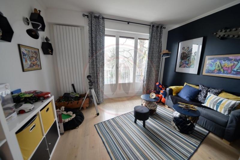 Vente de prestige appartement Vincennes 1150000€ - Photo 8