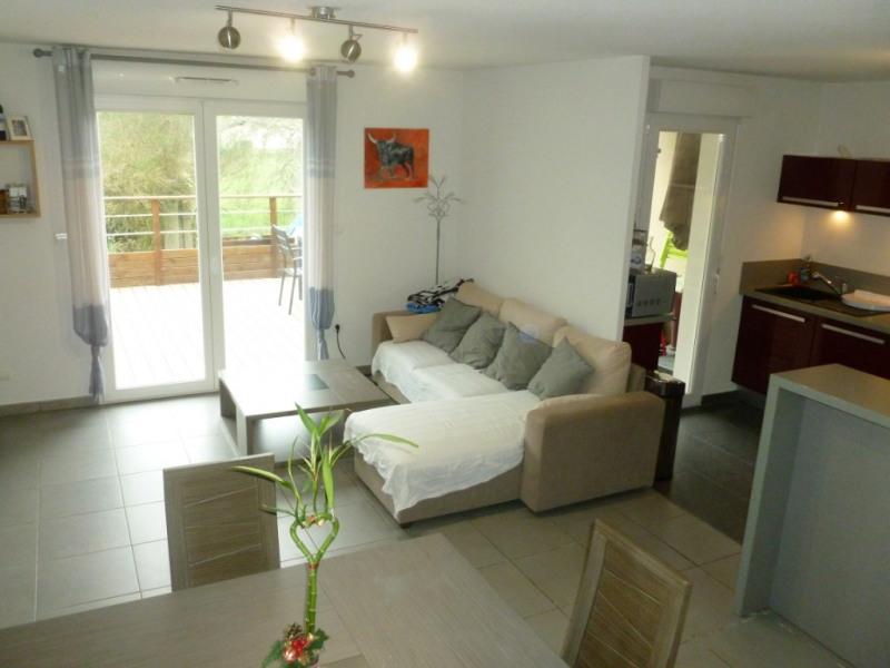 Sale house / villa Daux 235000€ - Picture 2