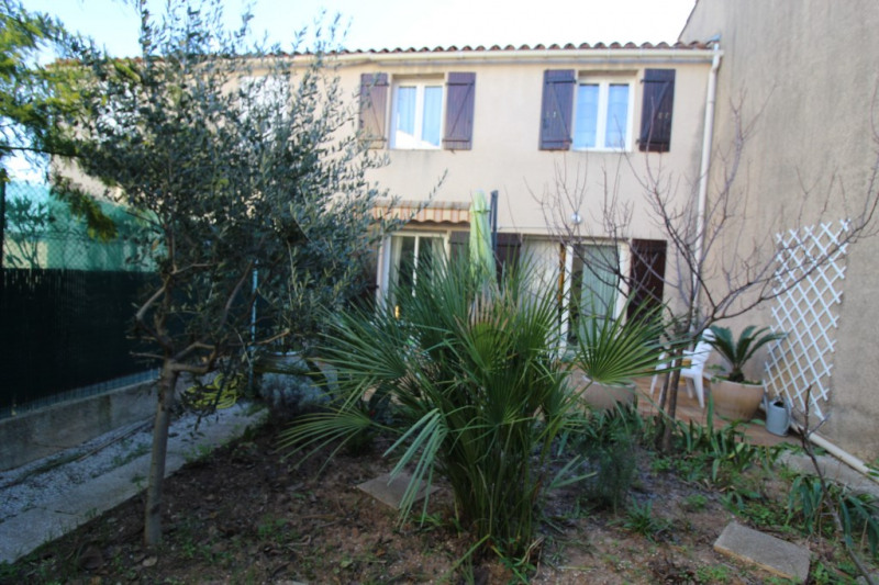Vente maison / villa Hyeres 315 000€ - Photo 14