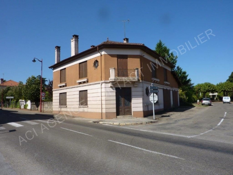 Vente maison / villa St justin 85000€ - Photo 10