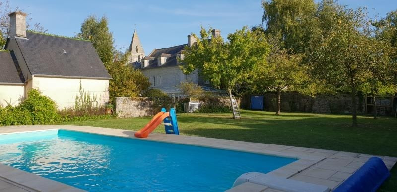 Vente de prestige maison / villa Vienne en bessin 780000€ - Photo 8