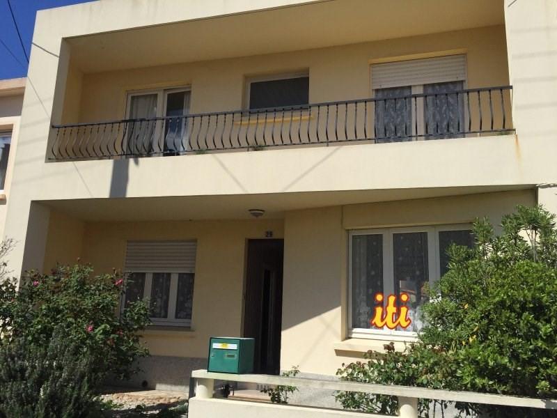 Sale house / villa Les sables d olonne 325000€ - Picture 1