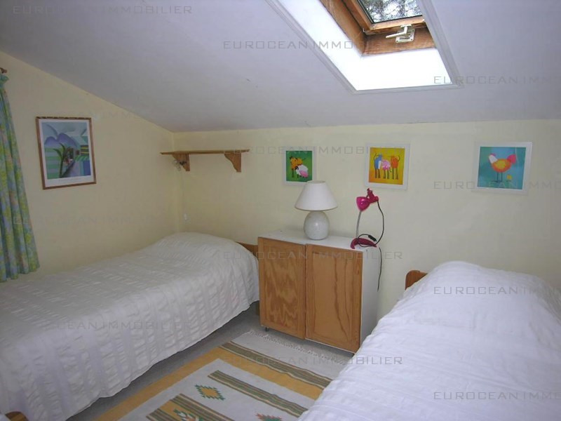 Location vacances maison / villa Lacanau-ocean 432€ - Photo 7
