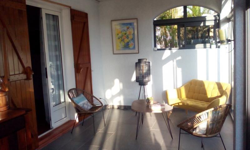 Vente maison / villa Le piton st leu 505000€ - Photo 8