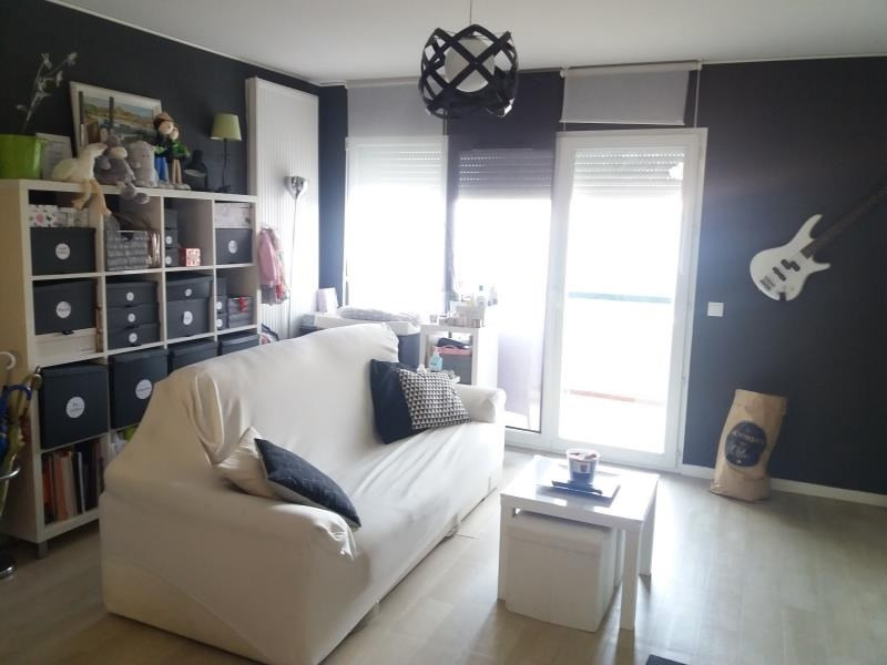 Vente appartement Hendaye 159000€ - Photo 3