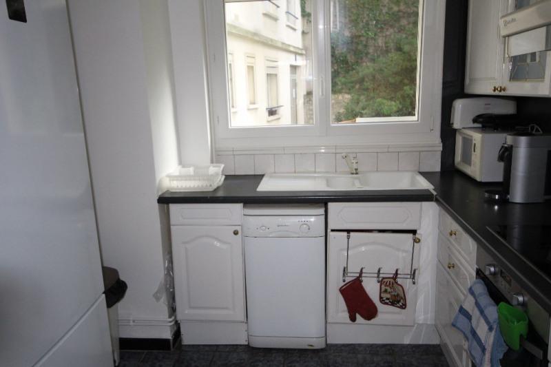 Verkoop  appartement Paris 15ème 553850€ - Foto 2