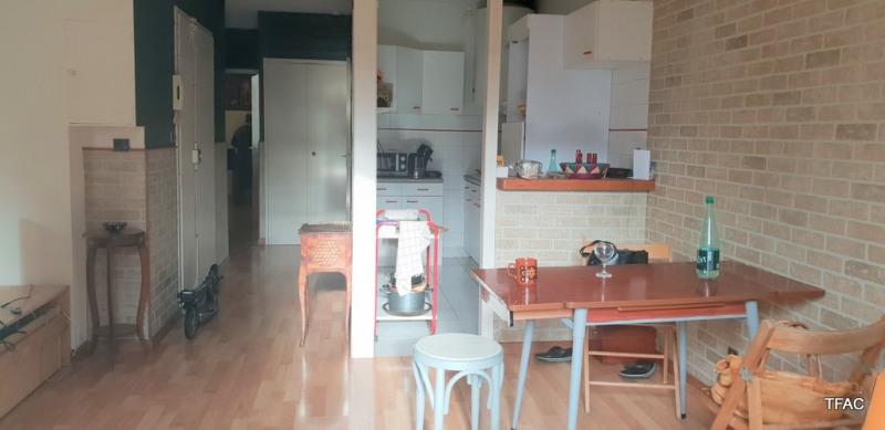 Vente appartement Bordeaux 299600€ - Photo 6