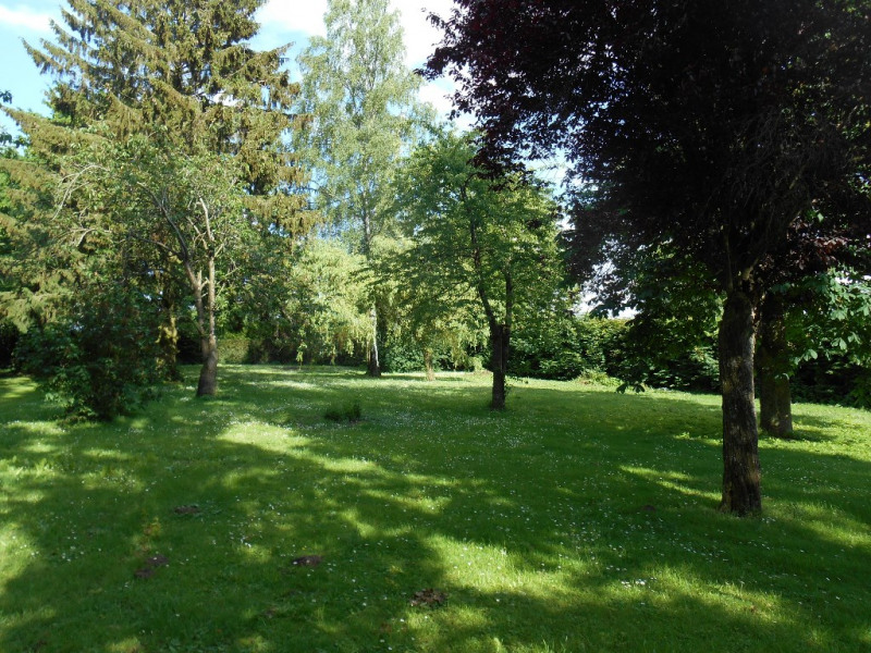 Vente terrain Crevecoeur le grand 46000€ - Photo 2