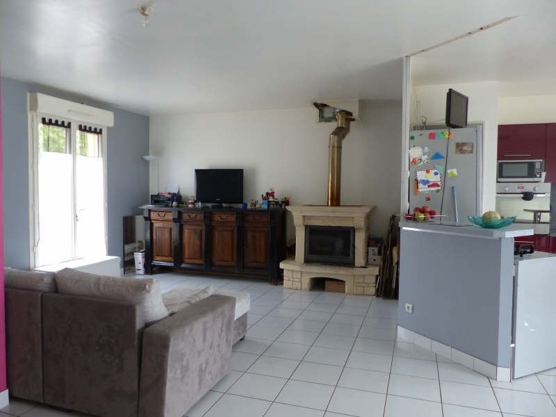 Vente de prestige maison / villa Flogny la chapelle 131000€ - Photo 3