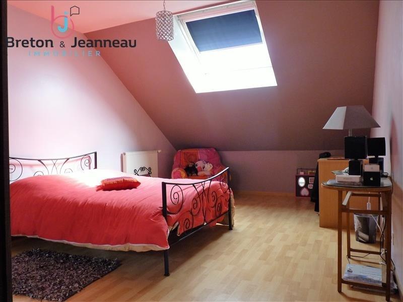 Sale house / villa Aze 270400€ - Picture 4