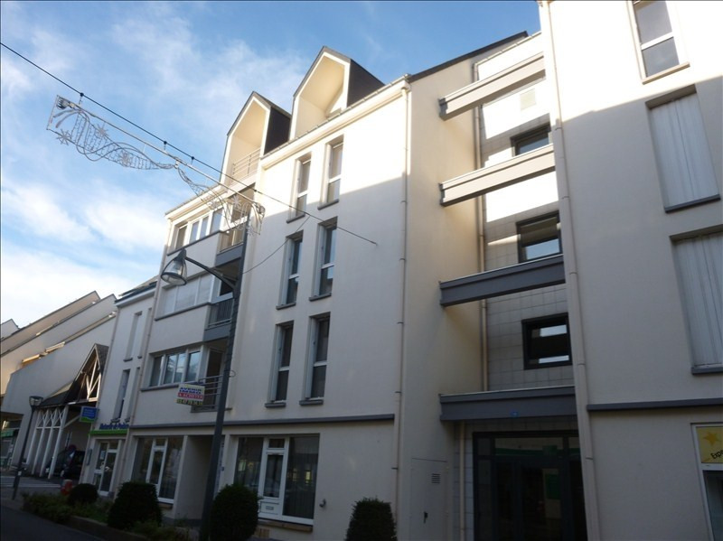 Vente appartement Joue les tours 101 400€ - Photo 2