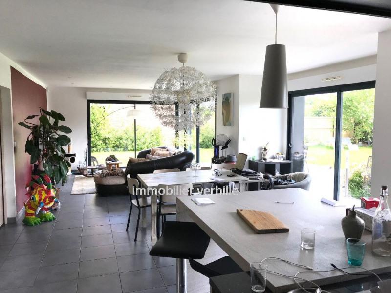 Sale house / villa Fleurbaix 486000€ - Picture 1