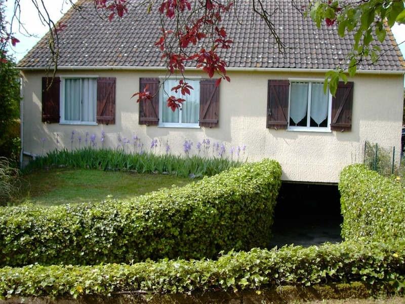Revenda casa Breval 10 mn 209000€ - Fotografia 1