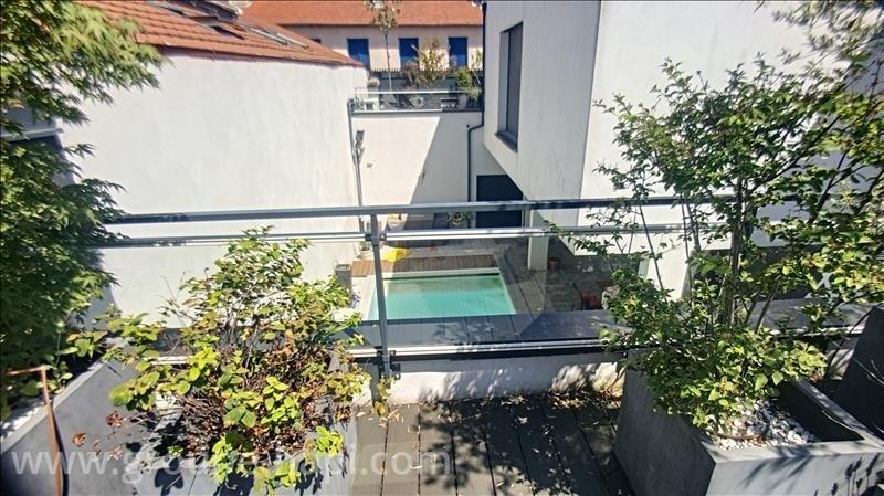 Venta de prestigio  casa Villeurbanne 1648000€ - Fotografía 5
