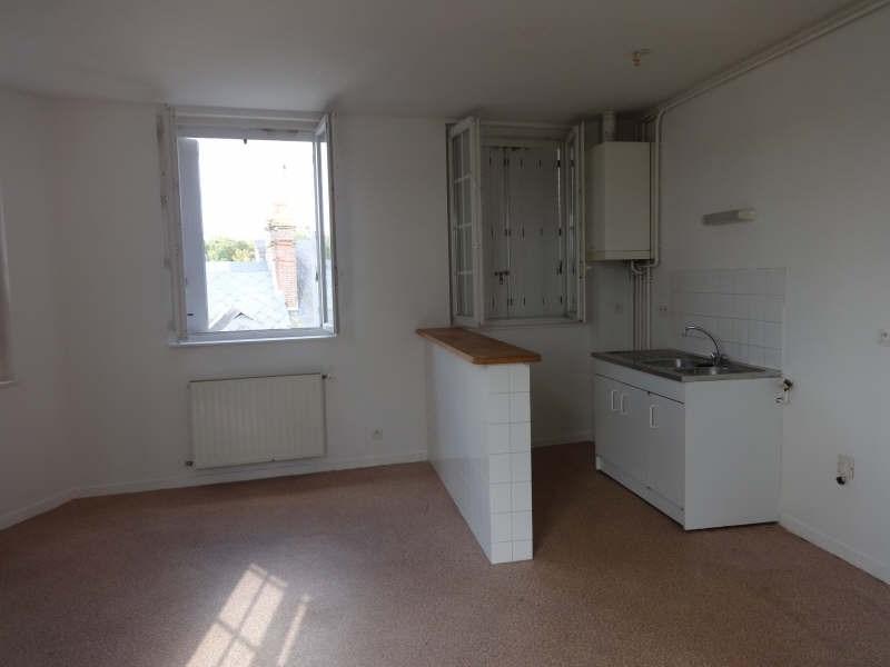 Location appartement Doudeville 395€ CC - Photo 2
