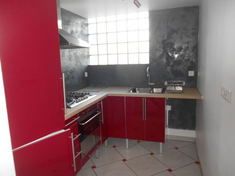Sale apartment Saint quentin 88 600€ - Picture 3