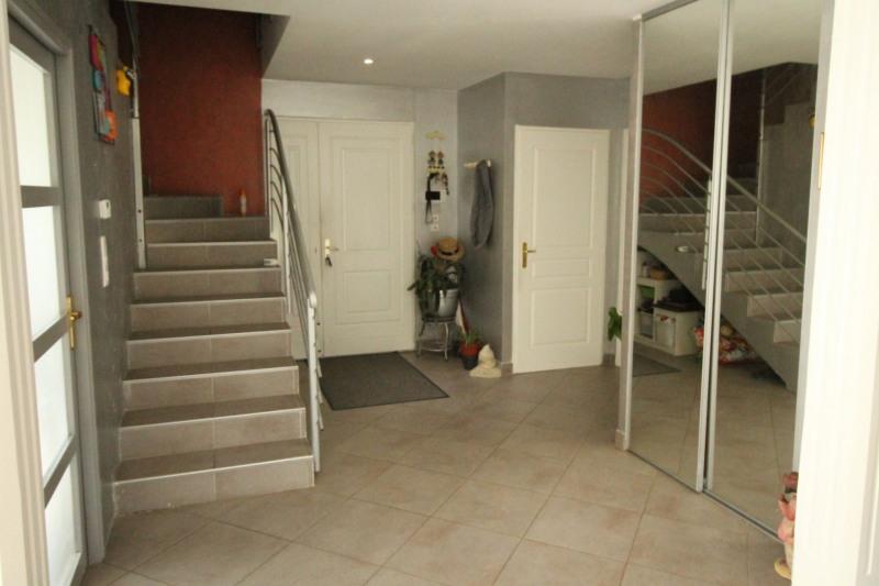 Vente maison / villa Morestel 298000€ - Photo 10