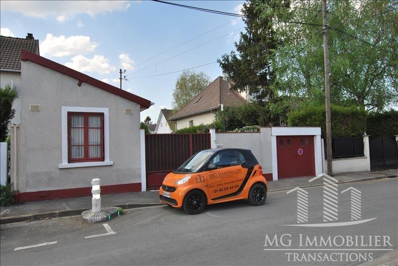 Vente maison / villa Chelles 191000€ - Photo 1