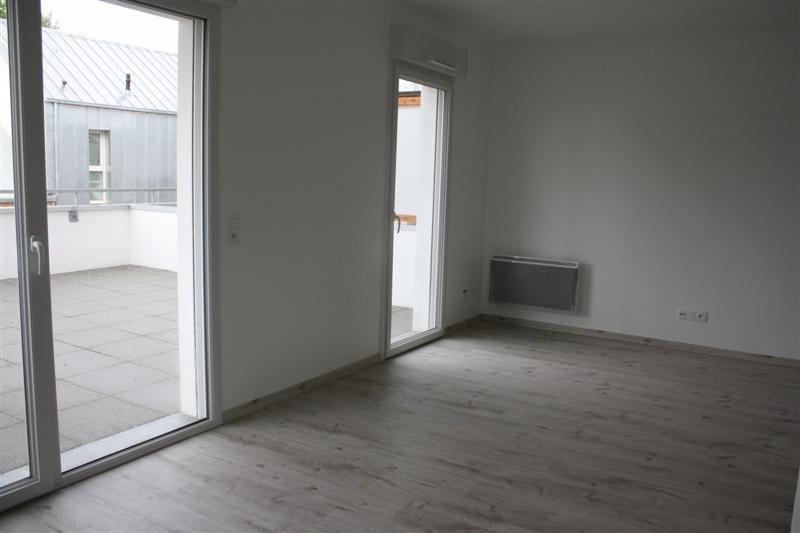 Location appartement Nantes 770€ CC - Photo 3