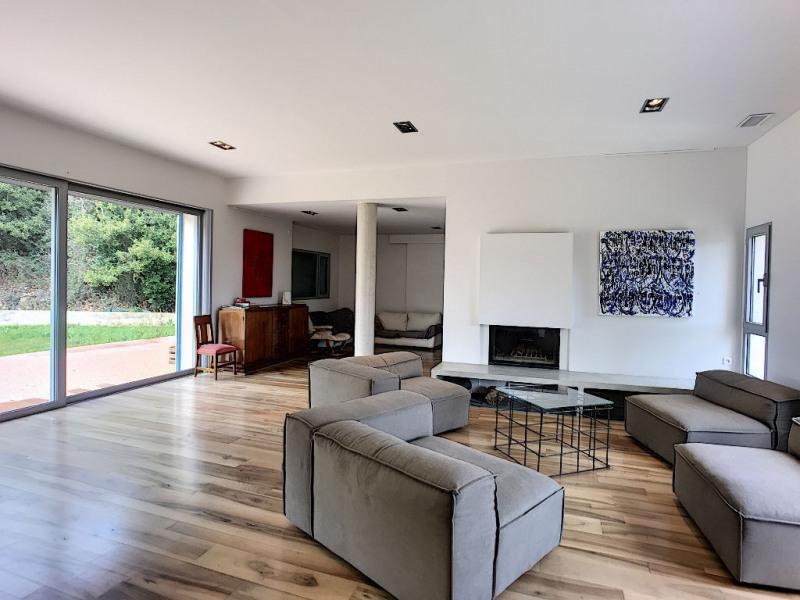 Verkauf von luxusobjekt haus Villeneuve les avignon 990000€ - Fotografie 5