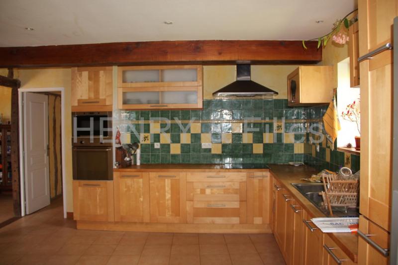 Sale house / villa Samatan 275000€ - Picture 5