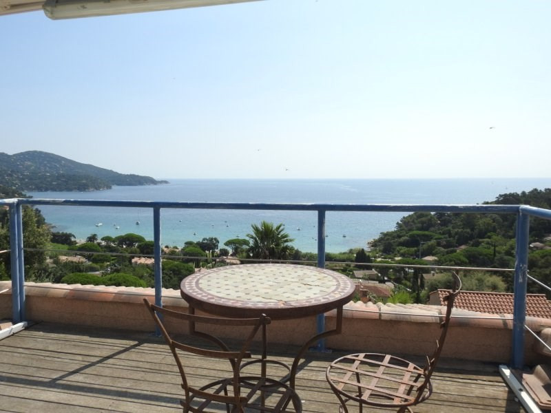 Villa for sale with sea view and swimming pool