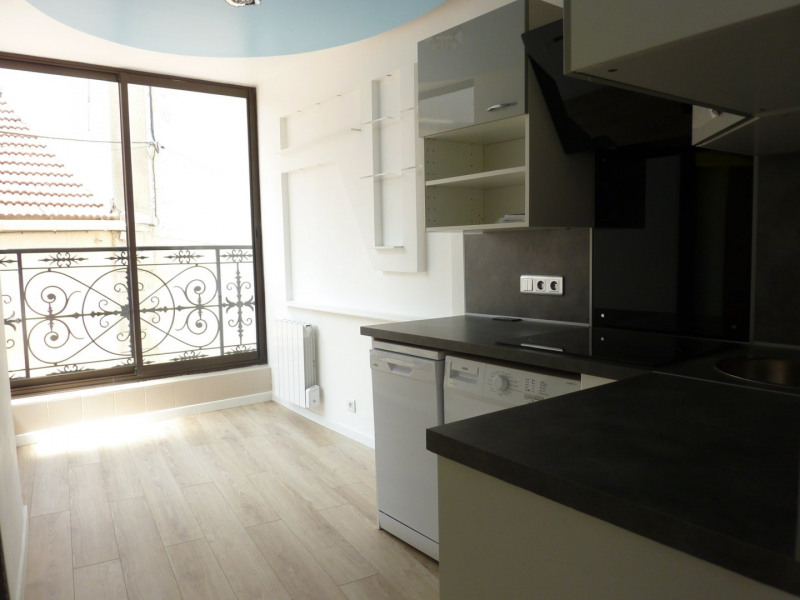 Vente appartement St vrain 75000€ - Photo 2