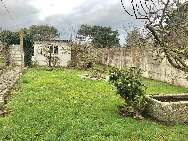 Sale house / villa St brieuc 157200€ - Picture 10