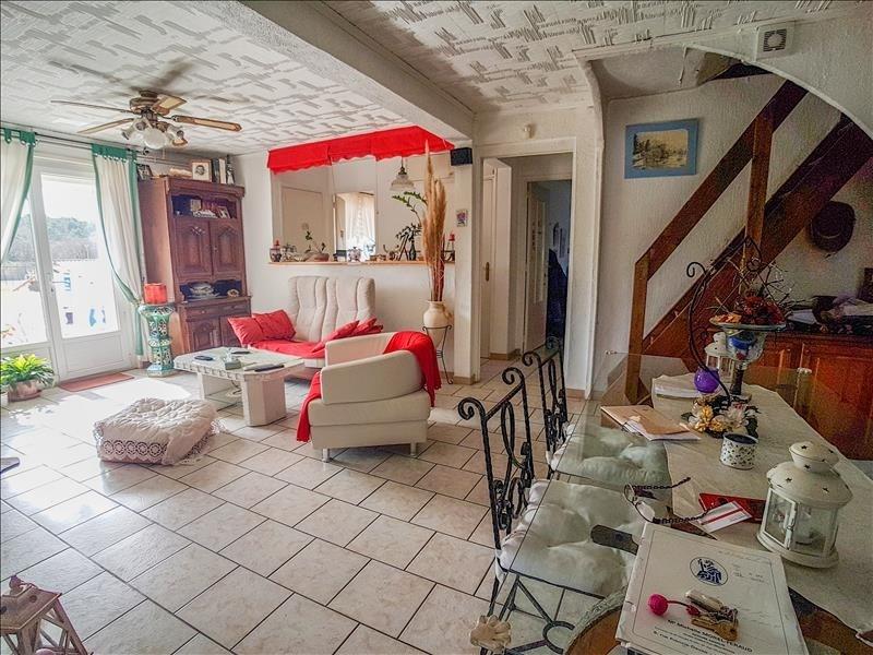 Vente maison / villa Brue auriac 288750€ - Photo 3