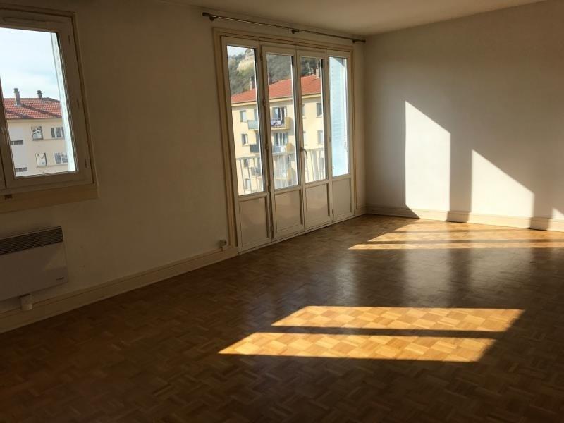 Sale apartment St romain en gal 99000€ - Picture 2