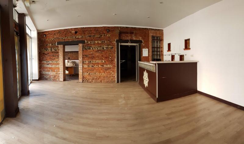 Verkoop  flatgebouwen Toulouse 293000€ - Foto 1