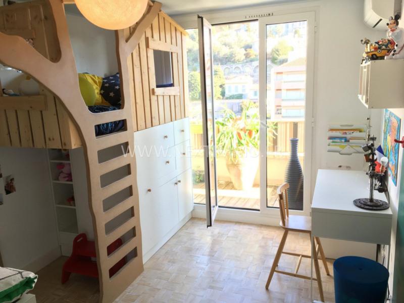 Revenda apartamento Menton 284000€ - Fotografia 2