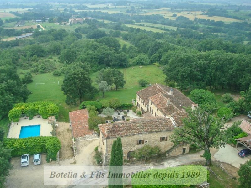 Deluxe sale house / villa Uzes 1 685 000€ - Picture 16