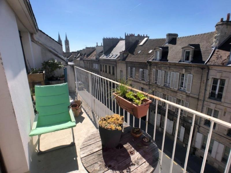 Vente appartement Caen 250 275€ - Photo 1