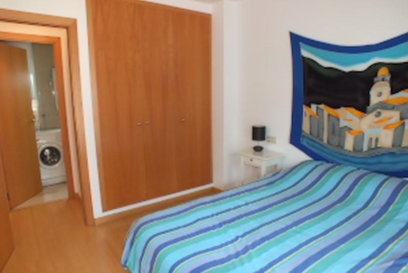 Alquiler vacaciones  apartamento Roses santa-margarita 368€ - Fotografía 12