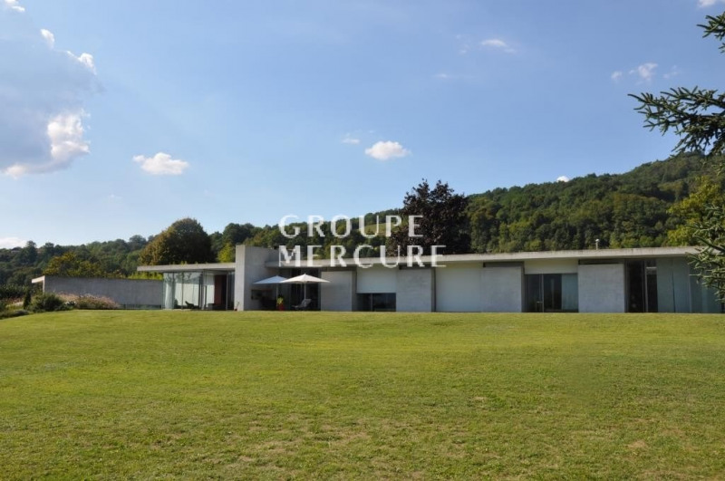 Deluxe sale house / villa Grenoble 1450000€ - Picture 3