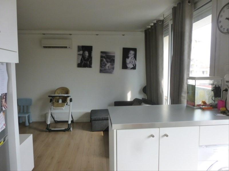 Sale apartment Villeurbanne 185000€ - Picture 3